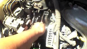 EASY FOLLOW] replace alternator generator Toyota Camry √ - YouTube