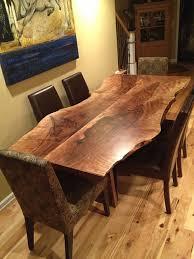 raw edge dining table. Vibrant Idea Raw Edge Dining Table 23 R