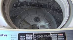 how to do tub clean in lg automatic washing machine hindi 1080p hd