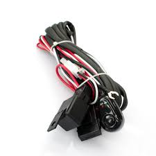 arleo universal wiring harness kit