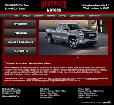 whitewater motors peors revenue and employees owler pany profile