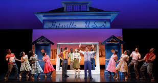 Motown The Musical Seating Chart Mirvish Motown The Musical