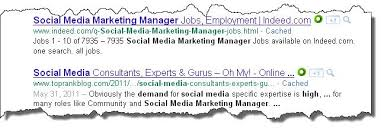 Social Media Managers In High Demand | Decisiveminds.com