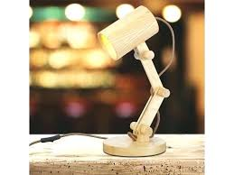 swing arm table lamps target desk lamp with usb port winning mid clamp on desk lamps