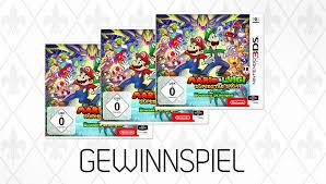 Nintendo gewinnspiel 2014
