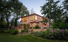luxury homes for in edmond