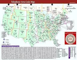 Michigan Area Code Map Amourangels Co