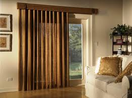 Cellular Vertical Blinds Sliding Doors Design | Rockcut Blues Home