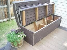 Build a storage bench Window Image Of Deck Storage Bench Build Fromy Love Design Deck Storage Bench Plans Fromy Love Design Top Features Deck