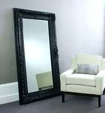 silver floor mirror. Large Floor Mirror Ikea Beautiful Decor Architecture And Interior Remarkable Silver Mirrors With