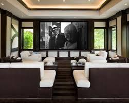 Media Room Decor Ideas