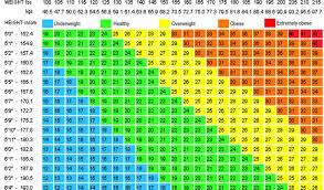 Male Height Weight Chart Marine Corps Easybusinessfinance Net