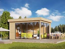 Wie viel kostet ein gartenhaus? Gartenhausfabrik Bauunternehmen In Berlin Homify