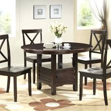 small round wood dining table round dining table small dark wood extending dining table