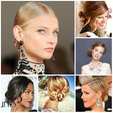 Hair Style Low Bun beautiful low bun hairstyles for 2016 2017 haircuts hairstyles 7060 by wearticles.com