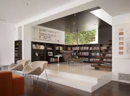 Modern Home Libraries.