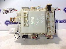 toyota yaris fuses fuse boxes toyota yaris fuse box relay unit module 82730 52371 7d23 1724