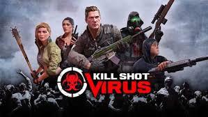 kill shot virus 2 1 2 apk mod money
