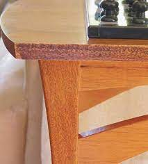 accent table canadian woodworking