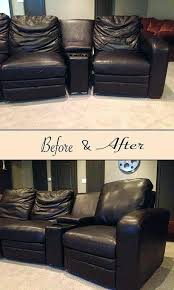 diy leather chair reupholster leather chair how to office diy white leather sofa cleaner