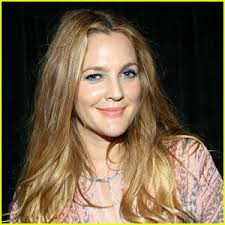 makeup drew barrymore sends love to her fs with super sweet note