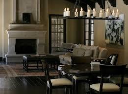 room colors ideas for dark furniture