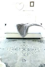 correct rug size for king bed under queen full of area decoration ideas what