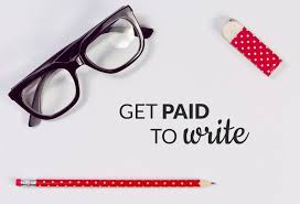creative writing careers that actually pay