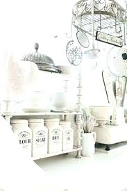 Designer Kitchen Canisters