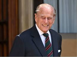 prince philip funeral when and where