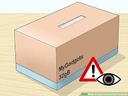 Products Ways Spot To - Counterfeit Wikihow 3