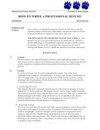 how to do a professional resume getessay biz to write a professional resume how do you make a professional inside how to do a