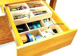 office drawer organizers. Drawer Organizer Office File Deep Organizers For . V