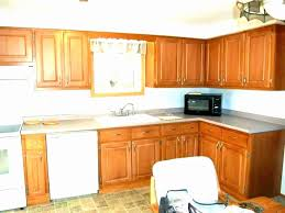 cost of refacing kitchen cabinets in canada best of average cost to reface kitchen cabinets cost