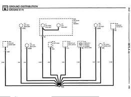 bmw e34 wiring diagram bmw automotive wiring diagrams