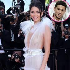 Kendall Jenner Supports Boyfriend Devin ...