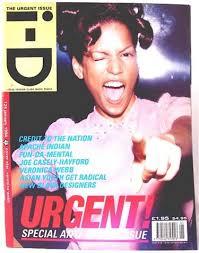 1994 Valley I-d – January Magazine High 124 No Books