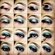 makeup deep set eyes