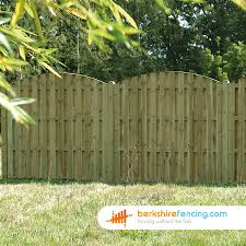 wood picket fence panels. Double Sided Picket Fence Panel (5) 90cm H X 180cm W Brown Wood Panels 7