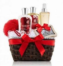 bath and body works gift basket ideas apex legacy mothers day gift ideas