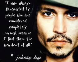 Johnny Depp Love Quotes Simple Johnny Depp Quote Pictures Photos And Images For Facebook Tumblr