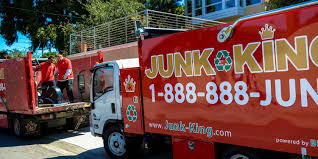 Professional Junk Removal Trash And Debris Removal