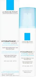 La Roche Posay Hydraphase Light Review La Roche Posay Hydraphase Uv Intense Legere Light 50ml
