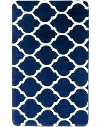 blue bathroom rugs royal catchy projects ideas navy bath rug charming design mat dark n navy jacquard bath mat