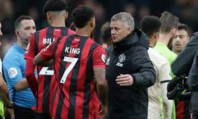 View manchester united u23 on tv fixtures, tv channels & live streaming schedules for their live tv matches on sky sports, bt sport and online. Bournemouth S Josh King Backs His Old Manchester United U23 Boss Ole Gunnar Solskjaer For Success Get The Latest News Manchester United Man United Manchester