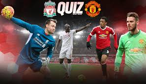 liverpool vs manchester united the obscure players quiz liverpool vs manchester united the obscure players quiz metro news