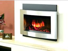 flat electric fireplace gibbs insert flat electric fireplace