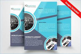 One Page Newsletter Templates E Page Brochure Template Concepts Of One Page Brochure Templates