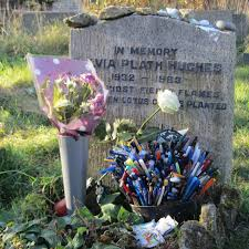 sylvia plath info  gail crowther s heptonstall on sylvia plath s birthday
