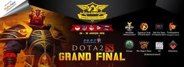 south east asia dota 2 championship liquipedia dota 2 wiki